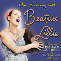 AN EVENING WITH BEATRICE LILLIE (SEPIA 1123)