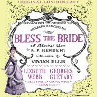 BLESS THE BRIDE (SEPIA 1124)
