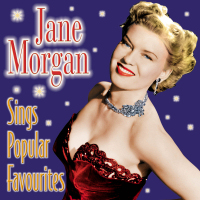 JANE MORGAN SINGS POPULAR FAVOURITES (SEPIA 1126)