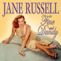 JANE RUSSELL - FINE AND DANDY (SEPIA 1132)