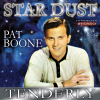PAT BOONE - STARDUST / TENDERLY (SEPIA 1150)