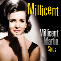 MILLICENT MARTIN SINGS (SEPIA 1157)