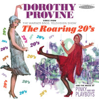 Dorothy Provine � Songs from THE ROARING 20's (SEPIA 1180)