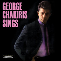 GEORGE CHAKIRIS SINGS (SEPIA 1209)