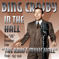 BING CROSBY - IN THE HALL (SEPIA 1224)