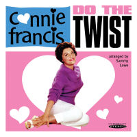 CONNIE FRANCIS - DO THE TWIST (SEPIA 1226)