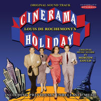 CINERAMA HOLIDAY � SEPIA 1247