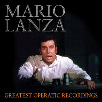 MARIO LANZA: GREATEST OPERATIC RECORDINGS (SEPIA 1274)