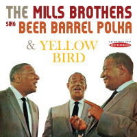 THE MILLS BROTHERS SING
