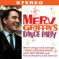 MERV GRIFFIN�S DANCE PARTY! (SEPIA 1311)