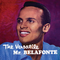 THE VERSATILE MR. BELAFONTE � SEPIA 1355